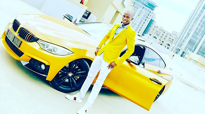 Ndamoes One Of The Most Successful Forex Trader In Limpopo